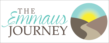 The Emmaus Journey Logo